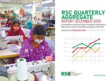 RSC Quarterly Aggregate Report December 2020